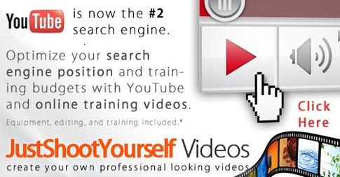 just-shoot-video-training